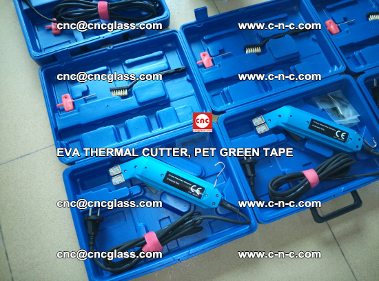 EVA THERMAL CUTTER trimming EVALAM interlayer film safety glazing (19)