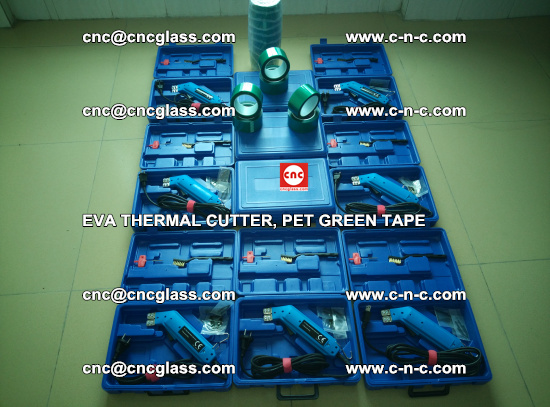 EVA THERMAL CUTTER trimming EVALAM interlayer film safety glazing (25)