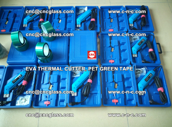 EVA THERMAL CUTTER trimming EVALAM interlayer film safety glazing (33)