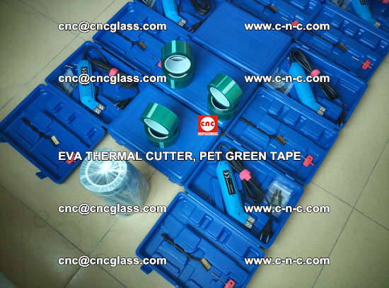 EVA THERMAL CUTTER trimming EVALAM interlayer film safety glazing (34)
