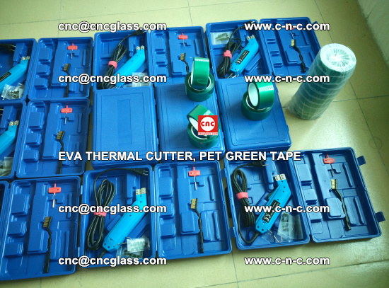 EVA THERMAL CUTTER trimming EVALAM interlayer film safety glazing (37)