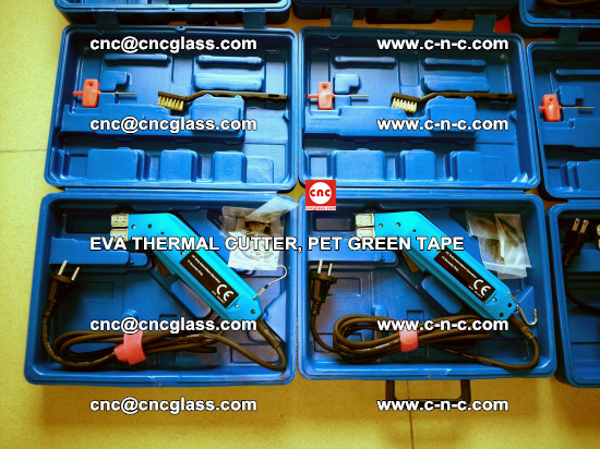 EVA THERMAL CUTTER trimming EVALAM interlayer film safety glazing (59)