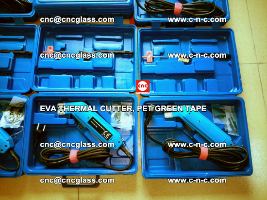 EVA THERMAL CUTTER trimming EVALAM interlayer film safety glazing (60)