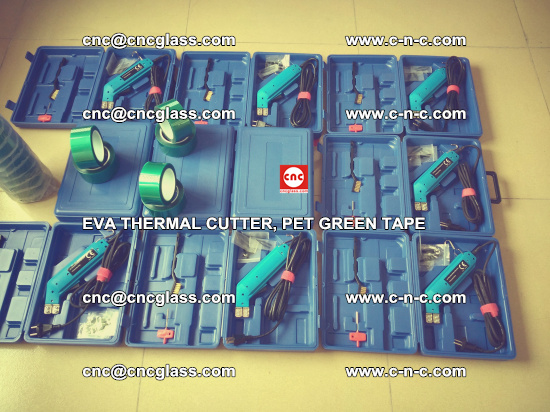 EVA THERMAL CUTTER trimming EVALAM interlayer film safety glazing (83)