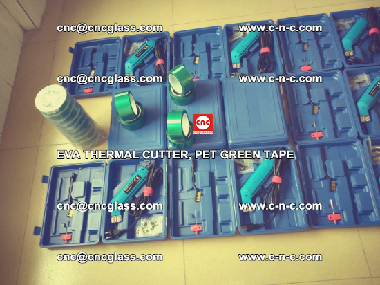 EVA THERMAL CUTTER trimming EVALAM interlayer film safety glazing (84)