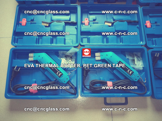 EVA THERMAL CUTTER trimming EVALAM interlayer film safety glazing (86)
