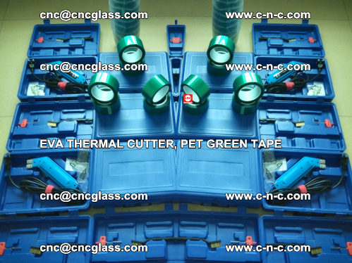 Funny Photos of EVA THERMAL CUTTER trimming EVALAM laminated glass (15)