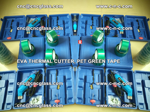 Funny Photos of EVA THERMAL CUTTER trimming EVALAM laminated glass (16)