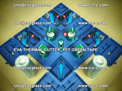 Funny Photos of EVA THERMAL CUTTER trimming EVALAM laminated glass (21)