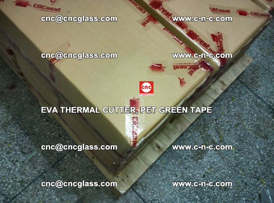 PVB EVA THERMAL CUTTER trimming EVALAM interlayer film safety glazing  (1)