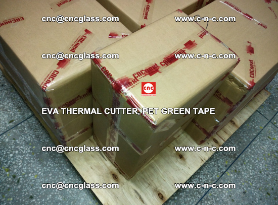PVB EVA THERMAL CUTTER trimming EVALAM interlayer film safety glazing  (12)