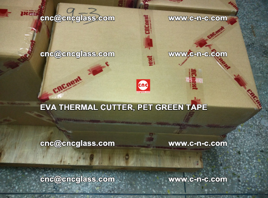 PVB EVA THERMAL CUTTER trimming EVALAM interlayer film safety glazing  (13)