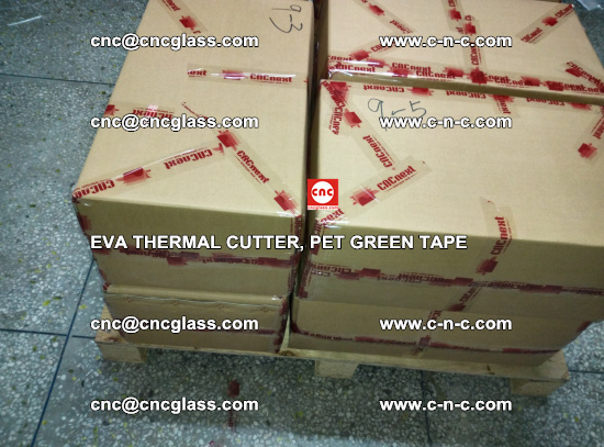 PVB EVA THERMAL CUTTER trimming EVALAM interlayer film safety glazing  (5)
