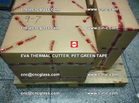 PVB EVA THERMAL CUTTER trimming EVALAM interlayer film safety glazing  (9)