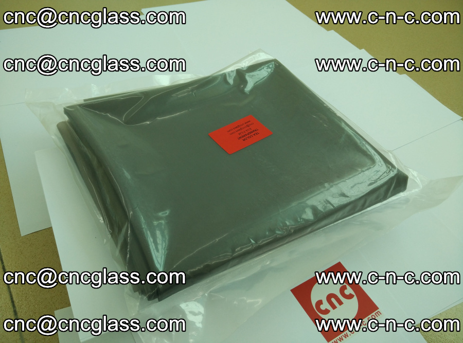 EVA glass laminating interlayer film Ethylene Vinyl Acetate Tea Color (tea color transparent eva) (15)