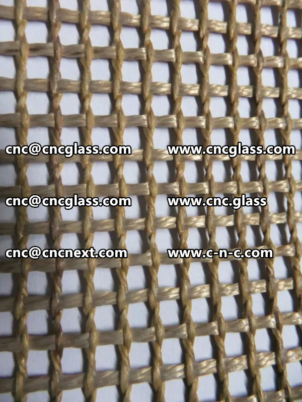 TEFLON MESH FOR EVA FILM LAMINATING VACUUMING (6)